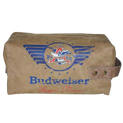 Image of Beauty case Budweiser