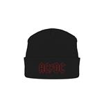 Image of Berretto Ac/Dc - Logo