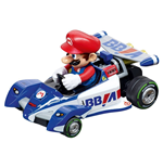 Image of Carrera Slot - Mario Kart Circuit Special - Mario Go!!! Cars