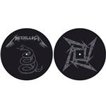 Image of Metallica - The Black Album (Tappetino Per Giradischi)