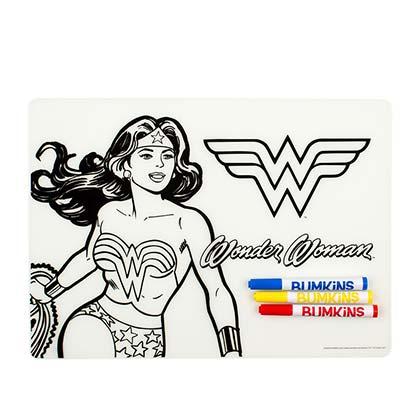 Image of Tovaglietta da bar Wonder Woman