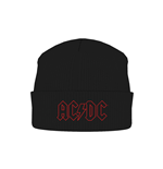 Image of Ac/Dc - Logo (Berretto)