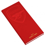 Image of Agenda Arsenal