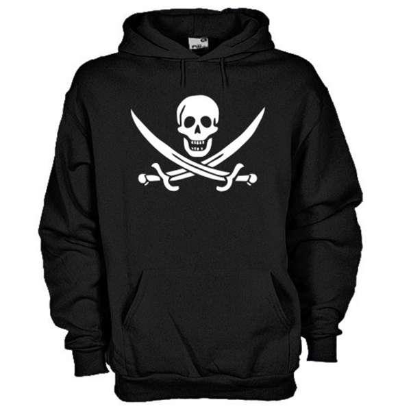 Pirati Hoodie