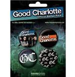Image of Set Spille Good Charlotte