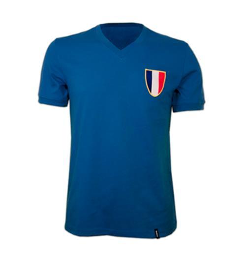Camiseta Retro França