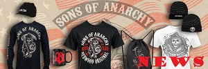 Sons of Anarchy no 1040