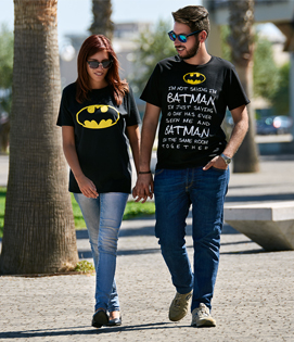 45483a7a DC Comics Official Merchandise UK: Tshirts and Clothing