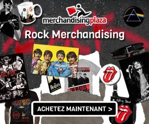 Merchandising Plaza